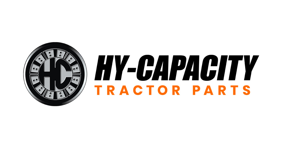 Hy-Capacity | Heavy Duty Tractor Parts | Ag Parts