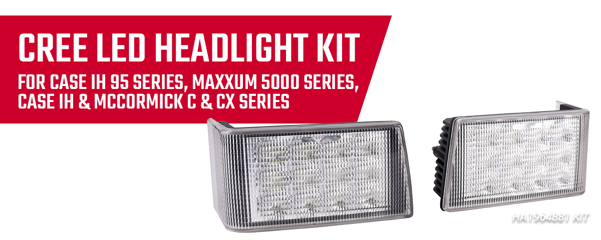 Case Headlight