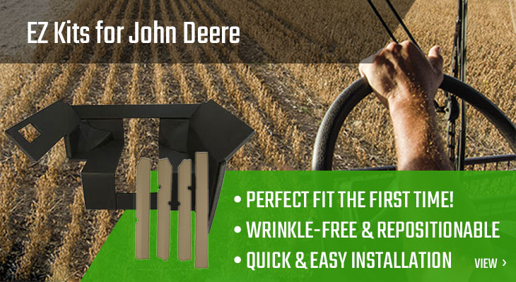 EZ Kits for John Deere