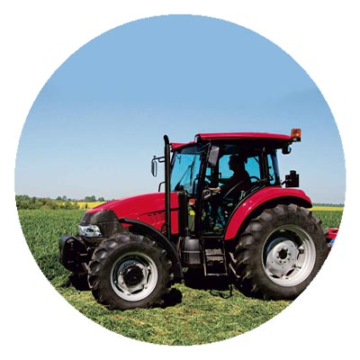 Featured Parts for Case IH