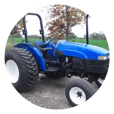 Featured Parts for New Holland