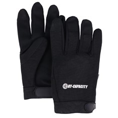 Hy-Capacity Mechanic's Gloves, Size XL