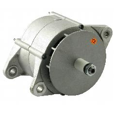 Alternator - New, 12V, 135A, Aftermarket Bosch