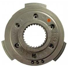 TA Flywheel