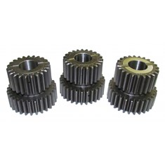 Mechanical TA Sun Gears