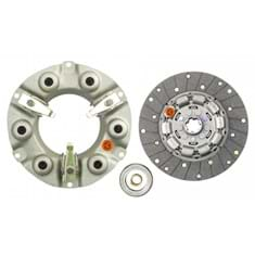 "9"" Single Stage Clutch Unit - Reman"