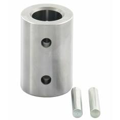 Cam Retaining Coupler