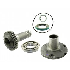 IPTO Drive Gear Kit, 20 Degree