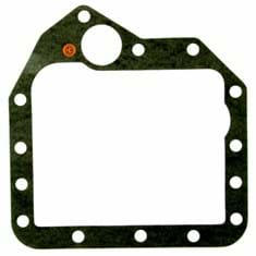 Hitch Pump Mounting Gasket