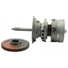 Hydraulic Torque Amplifier, Super, w/ Heavy Duty Sprag & Lower Driven Gear