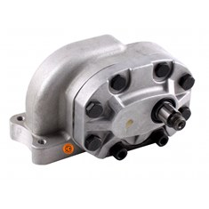 MCV Hydraulic Pump