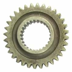 2nd Speed Drive Gear