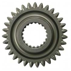 3rd & 4th Speed Sliding Gear