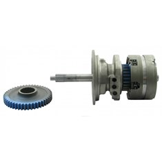 Hydraulic Torque Amplifier, Heavy Duty, w/ Heavy Duty Sprag & Lower Driven Gear