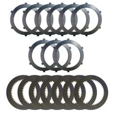 PTO Clutch Pack, Heavy Duty
