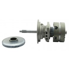 Hydraulic Torque Amplifier, Standard, w/ Heavy Duty Sprag & Lower Driven Gear
