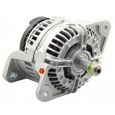Alternator - New, 12V, 160A, Aftermarket Bosch