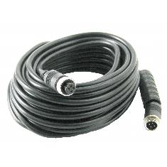 Hy-Cap Safety Cam Cable, 33 Feet
