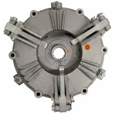 "8"" Dual Stage Pressure Plate - Reman"