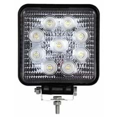 Epistar LED Flood Beam Light, 1400 Lumens