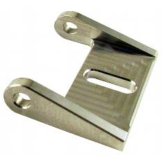 Universal Light Mounting Bracket, Low Profile