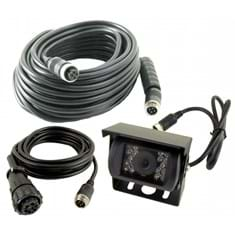 Camera Adapter Kit, John Deere 6R Command Center Display