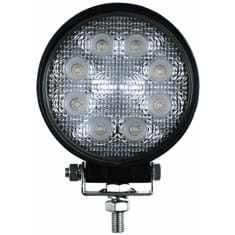 Bridgelux LED Flood Beam Light, 1680 Lumens