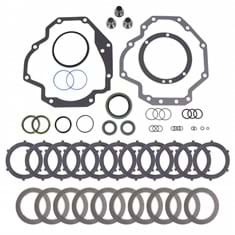 IPTO Gasket Kit, w/ Brakes & Heavy Duty Clutch Pack