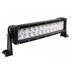 "CREE LED 14"" Flood/Spot Combo Curved Bar Lamp, 5280 Lumens"