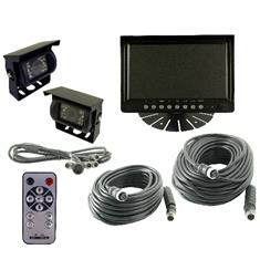 Hy-Cap Safety Cam Kit, Level 2