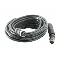 Hy-Cap Safety Cam Cable, 15 Feet