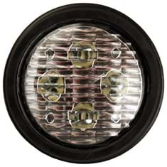CREE LED PAR36 Flood Beam Bulb w/ Bezels, 3200 Lumens