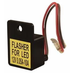 LED Flasher Module