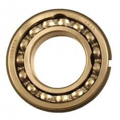 IPTO Ball Bearing, w/ 15 Balls & Retainer