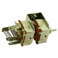 Blower Switch, Universal, Kysor