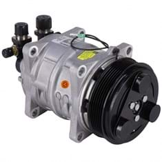 Seltec/Tama TM13 Compressor, w/ 6 Groove Clutch - New