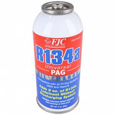 R134A Universal PAG Oil Charge