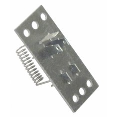 Blower Resistor, 3 Speed