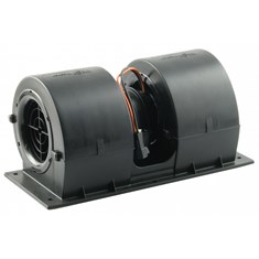 Blower Motor Assembly, Dual