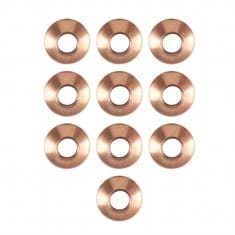 Flared Fitting Washer, #6, (Pkg. of 10)
