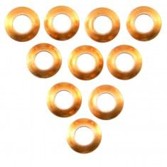 Flared Fitting Washer, #8, (Pkg. of 10)