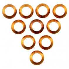 Flared Fitting Washer, #10, (Pkg. of 10)