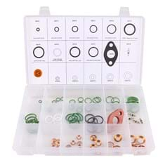 Master O-Ring Assortment, (Pkg. of 10)