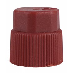 R134A Discharge Service Cap, High Side