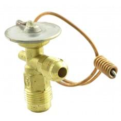 Expansion Valve, Right Angle, Internally Equalized