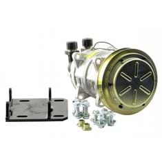 Compressor Conversion Kit, York to Sanden Style