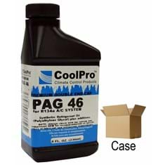 PAG Oil 46 (Case of 6, 8 oz. Bottles)