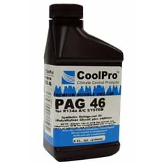 PAG Oil 46 (8 oz. Bottle)