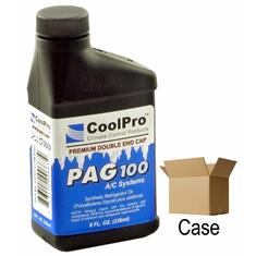 PAG Oil 100 (Case of 6, 8 oz. Bottles)