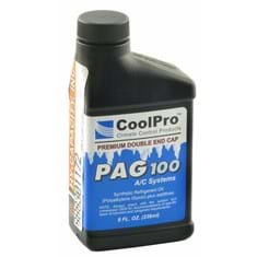 PAG Oil 100 (8 oz. Bottle)